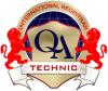 ALBERK QA TECHNIC Logo