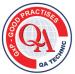 GXP - GOOD PRACTISES Logo