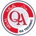HALAL  - ALBERK QA Logo