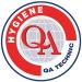 HYGIENE - ALBERK QA  Logo