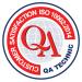 ISO 10002:2004 ALBERK QA TECHNIC Logo