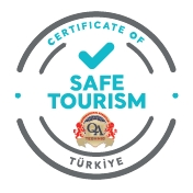 Foto Safe Tourism, Safe Tourism Certificate