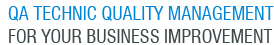 quality management for your business imprevement