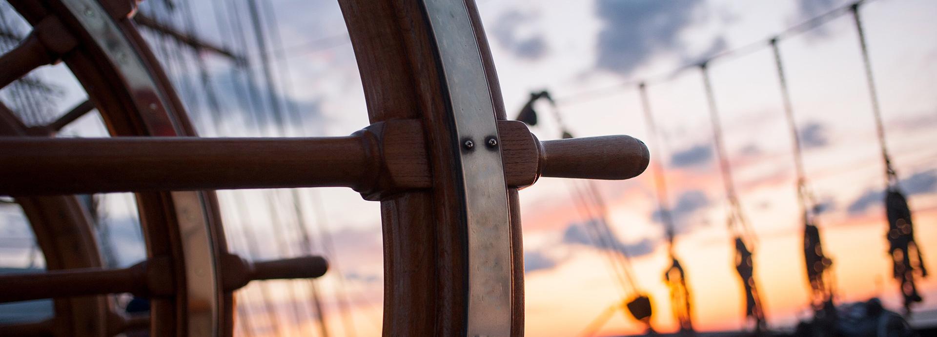 gezi tekneleri ve yatlarda ce belgesi