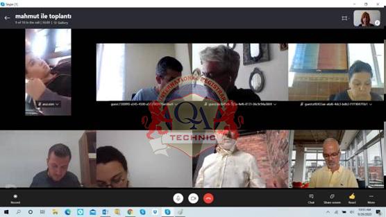 ISO 50001:2018 Online Baş Denetçi Eğitimi foto