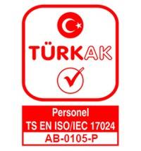 ALBERK QA TECHNIC, TS EN ISO/IEC 17024 KAPSAMINDA KAPSAM GENİŞLETME SÜRECİNİ TAMAMLAMIŞTIR