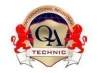 ISO 50001:2018 Baş Denetçi Eğitimi  Başarı ile Tamamlandı.
