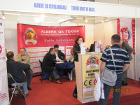 QA TECHNIC HAS ATTENDED INELEX 2010, ON MAY 2010