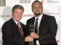 COMPETENCE CALL CENTER RECOGNISED AT LEADING INTERNATIONAL BUSINESS AWARDS ALONGSIDE TOP COMPANIES INCLUDING APPLE