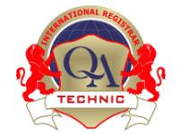 qa technic logo